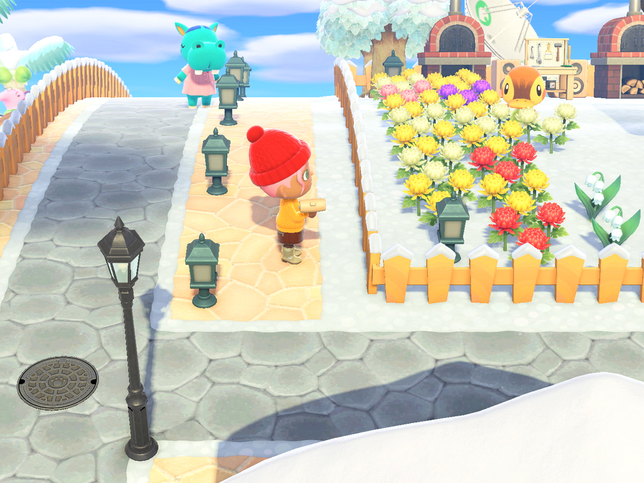 Entretenimento, Videojogos, Animal Crossing: New Horizons