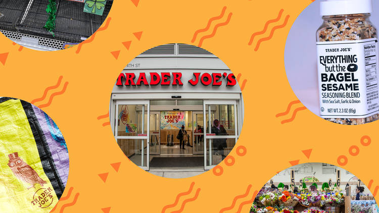 Trader Joe's - feature lead