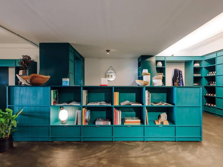 As melhores concept stores em Lisboa
