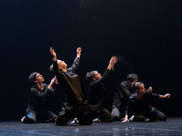 Terras'', da Kale Companhia de Dança, é o espectáculo de abertura