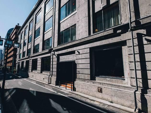Kabutocho in Nihonbashi is named Tokyo's coolest neighbourhood in 2020