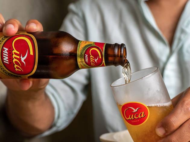 Cervejaria Fininho