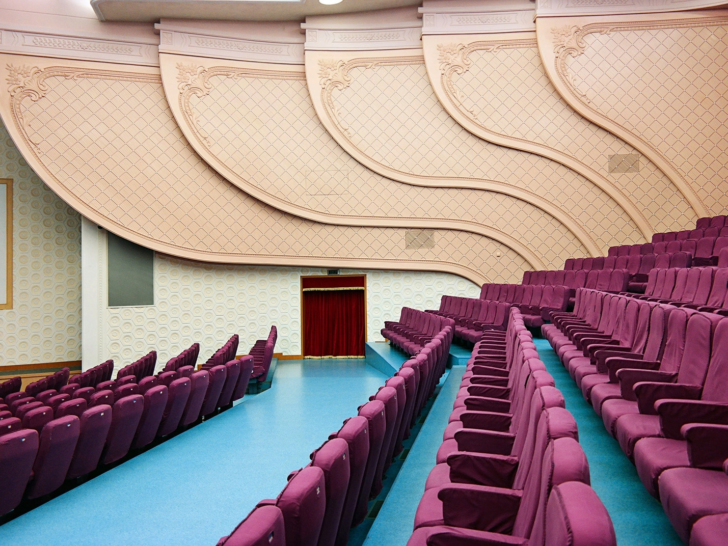 East Pyongyang Grand Theatre