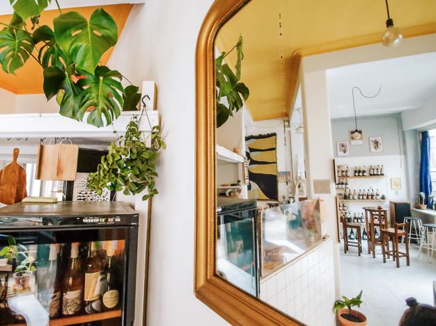 Café Le Bam