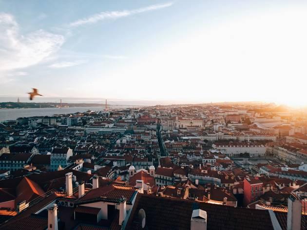 Lisboa é o melhor destino 'city break', segundo os World Travel Awards