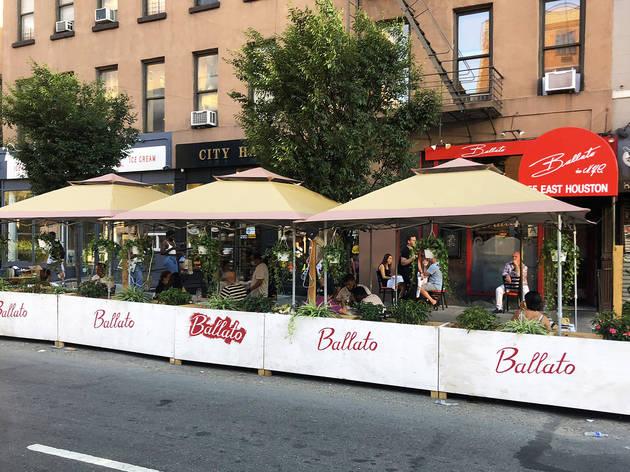 Emilio's Ballato