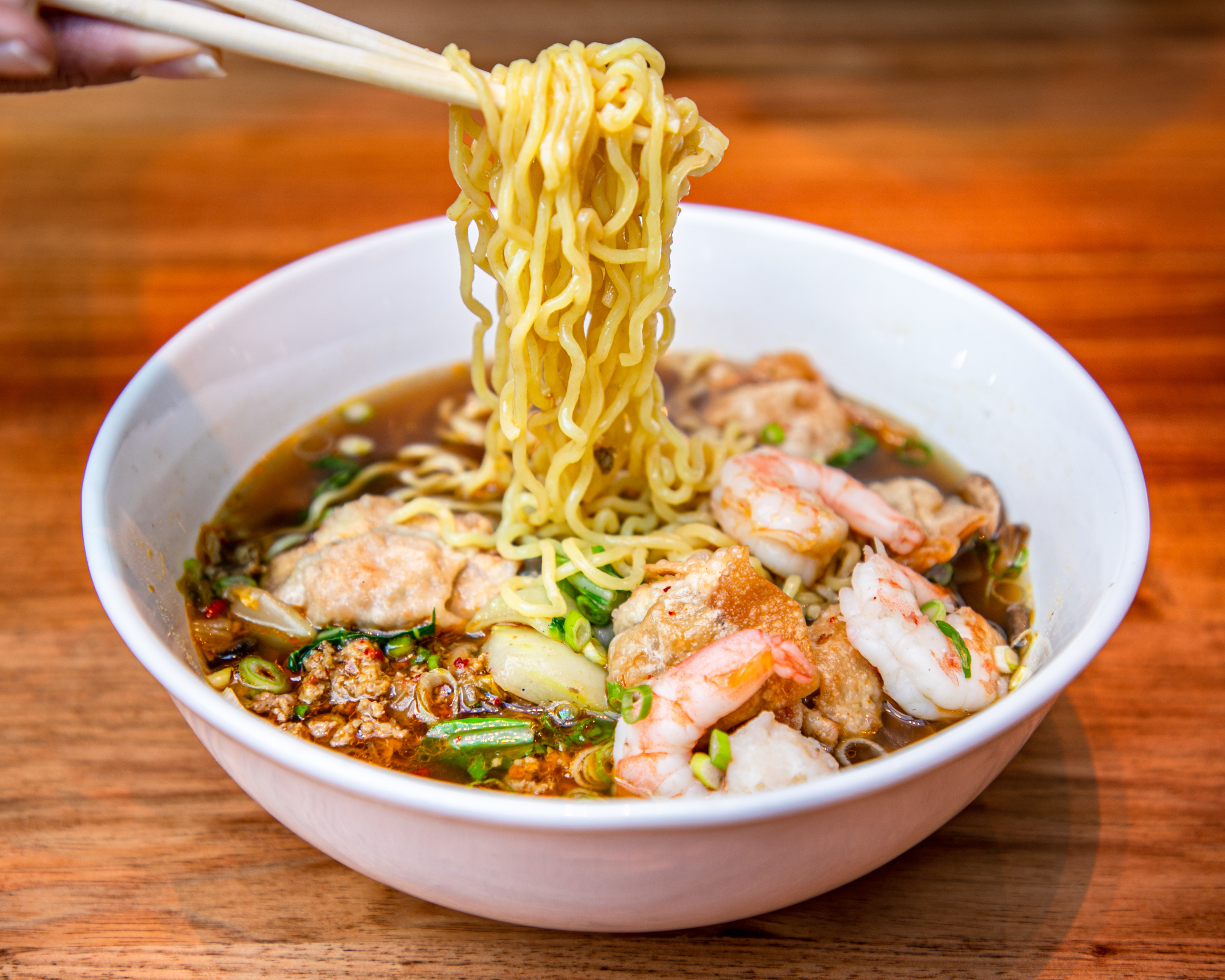 Urbanbelly, ramen, time out market, tomc