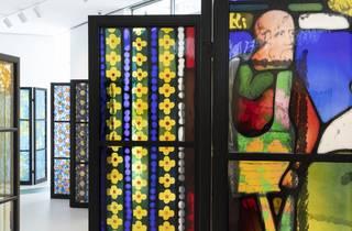 Brian Clark: The Art of Light Museum of Arts & Design