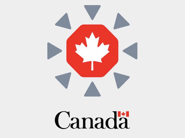 Canada COVID Tracing App