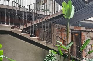 Círculo Mexicano en el centro de la CDMX