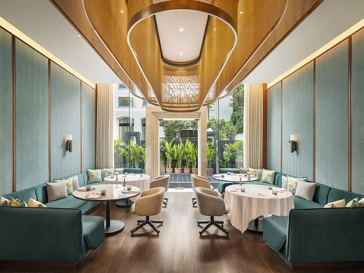 15 most romantic restaurants for daytime dating in Bangkok