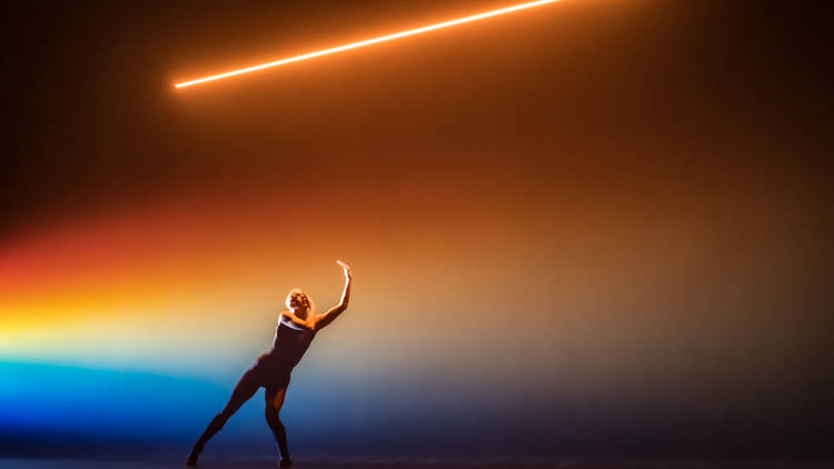 The best dance and ballet shows in London in May 20201