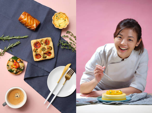 Former Michelin-starred restaurant head pastry chef opens her own virtual bakery, Tigerlily Patisserie