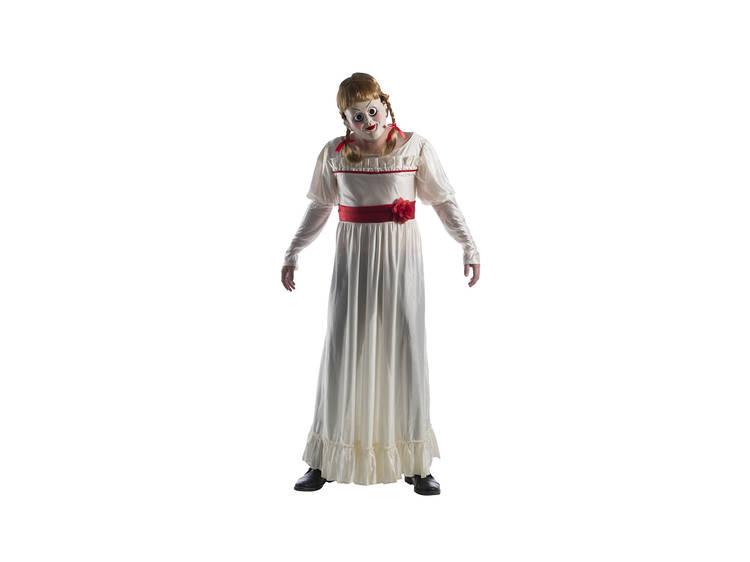 Fato de Annabelle