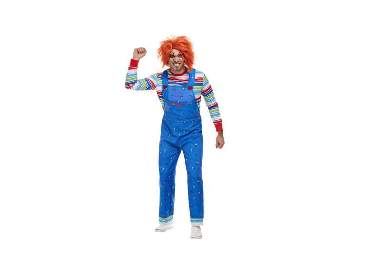 Fato de Chucky