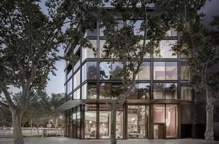 Arquitectura, CASA SEAT