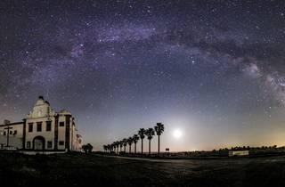 Reserva Dark Sky Alqueva