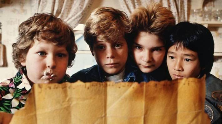 The 50 best family movies