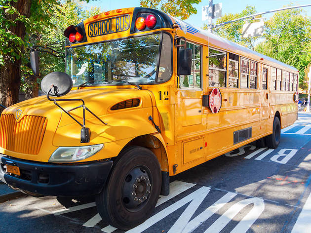 Reopening plans for schools in New York City