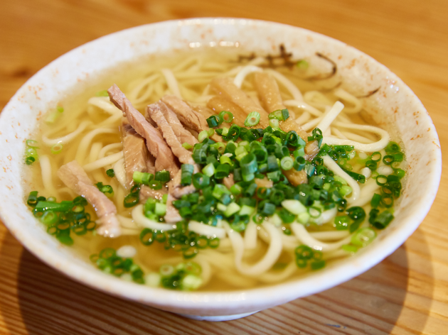 みやら製麺/Photo:Kisa Toyoshima