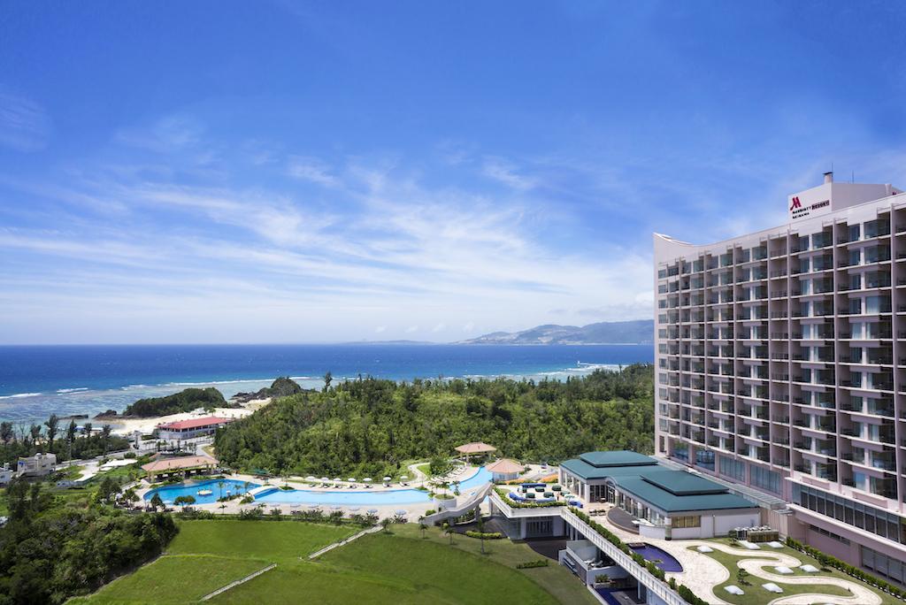 コロナビールが沖縄のホテル客室を買取、旅行業界をサポート