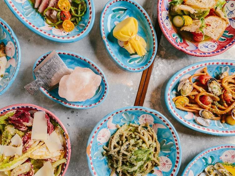 Food ticket: eat your way to Italy with these dishes in Hong Kong