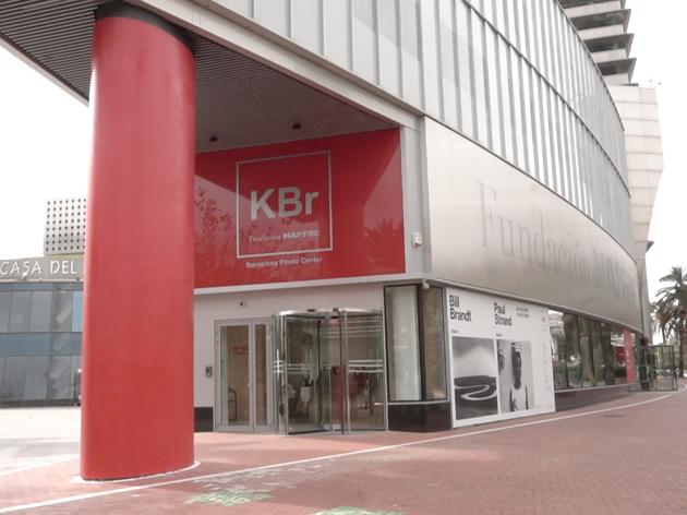 Centre de fotografia Kbr - Fundació MAPFRE