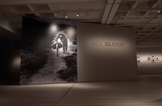 Exposició Bill Brandt / Centre de fotografia Kbr - Fundació MAPFRE