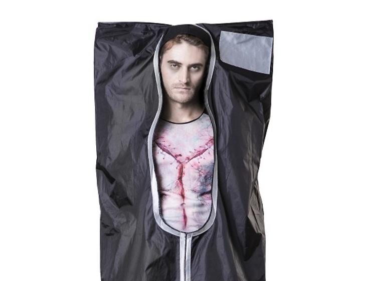 Disfarces que pode encomendar online para este Halloween