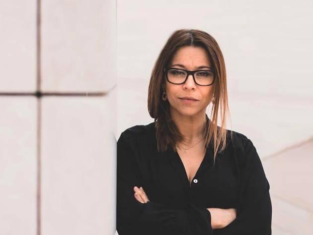 Televisão, Jornalista, Rita Marrafa de Carvalho