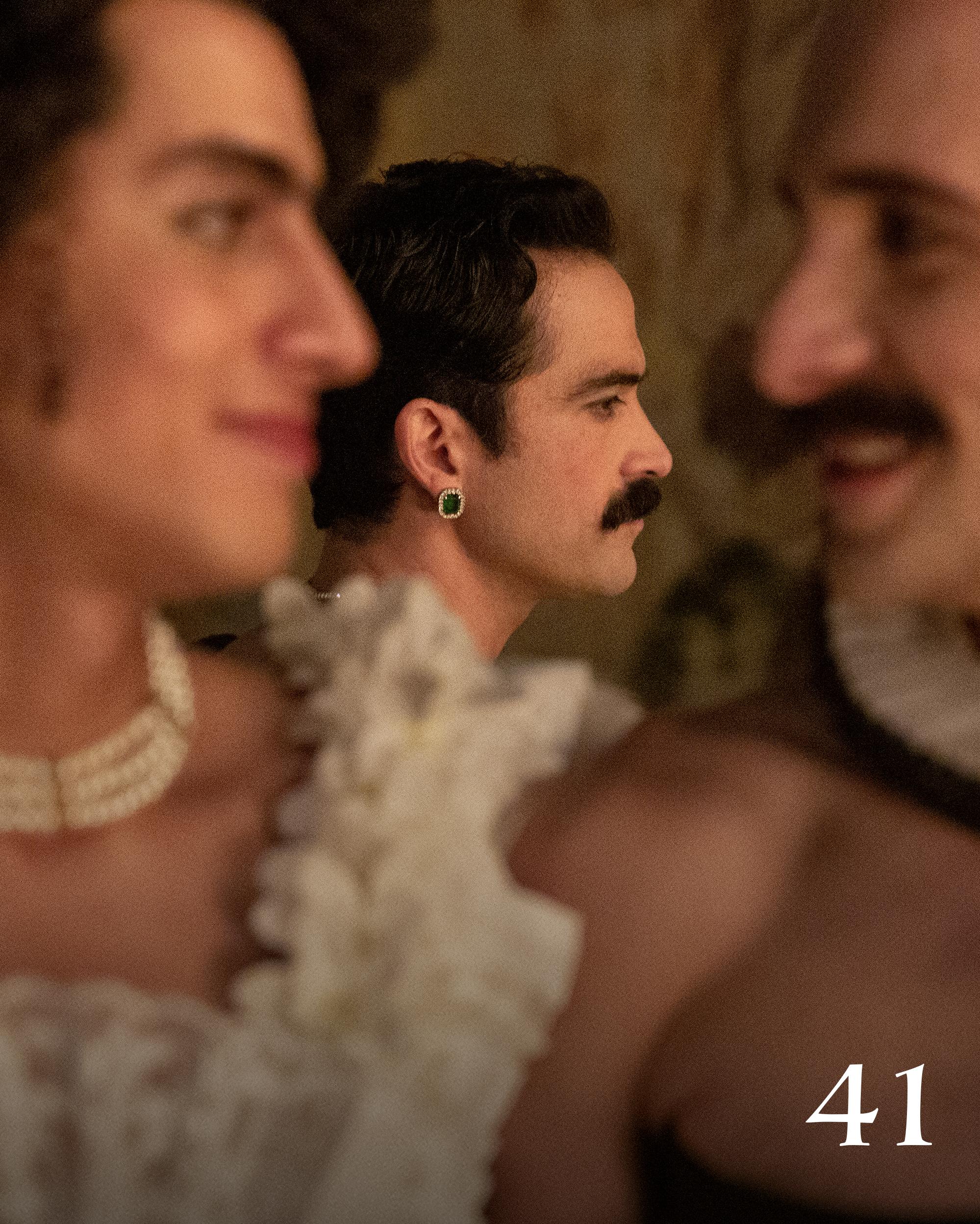 El baile de los 41, la historia detrás y todo lo que sabemos de la película  LGBTTTI