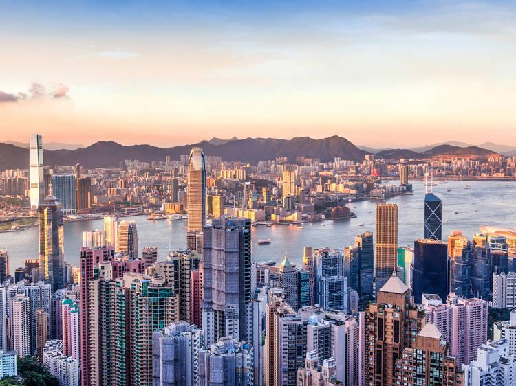 香港與新加坡「旅遊氣泡」檢疫措施