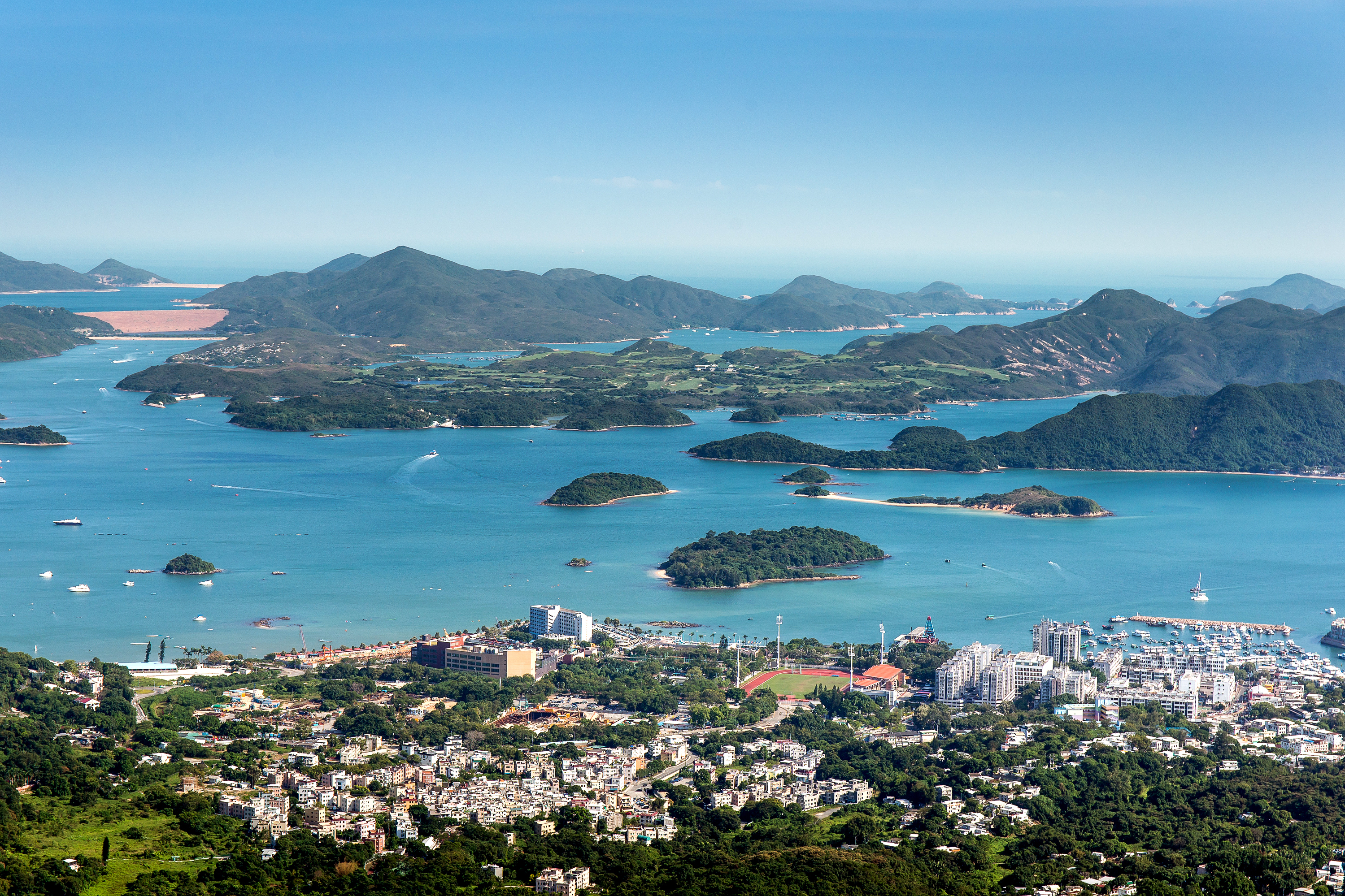 Sai Kung: Ultimate Guide
