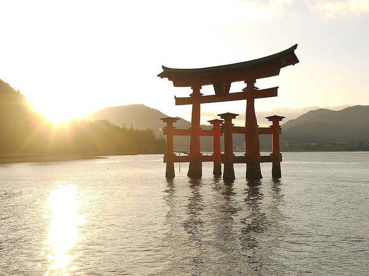 日本で行くべき美しい世界遺産
