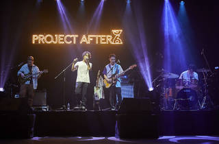 p project After 6 2020 Concert