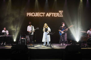 Project After 6 2020 Concert