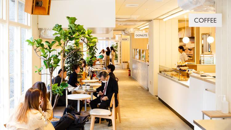 Commissary Nihonbashi