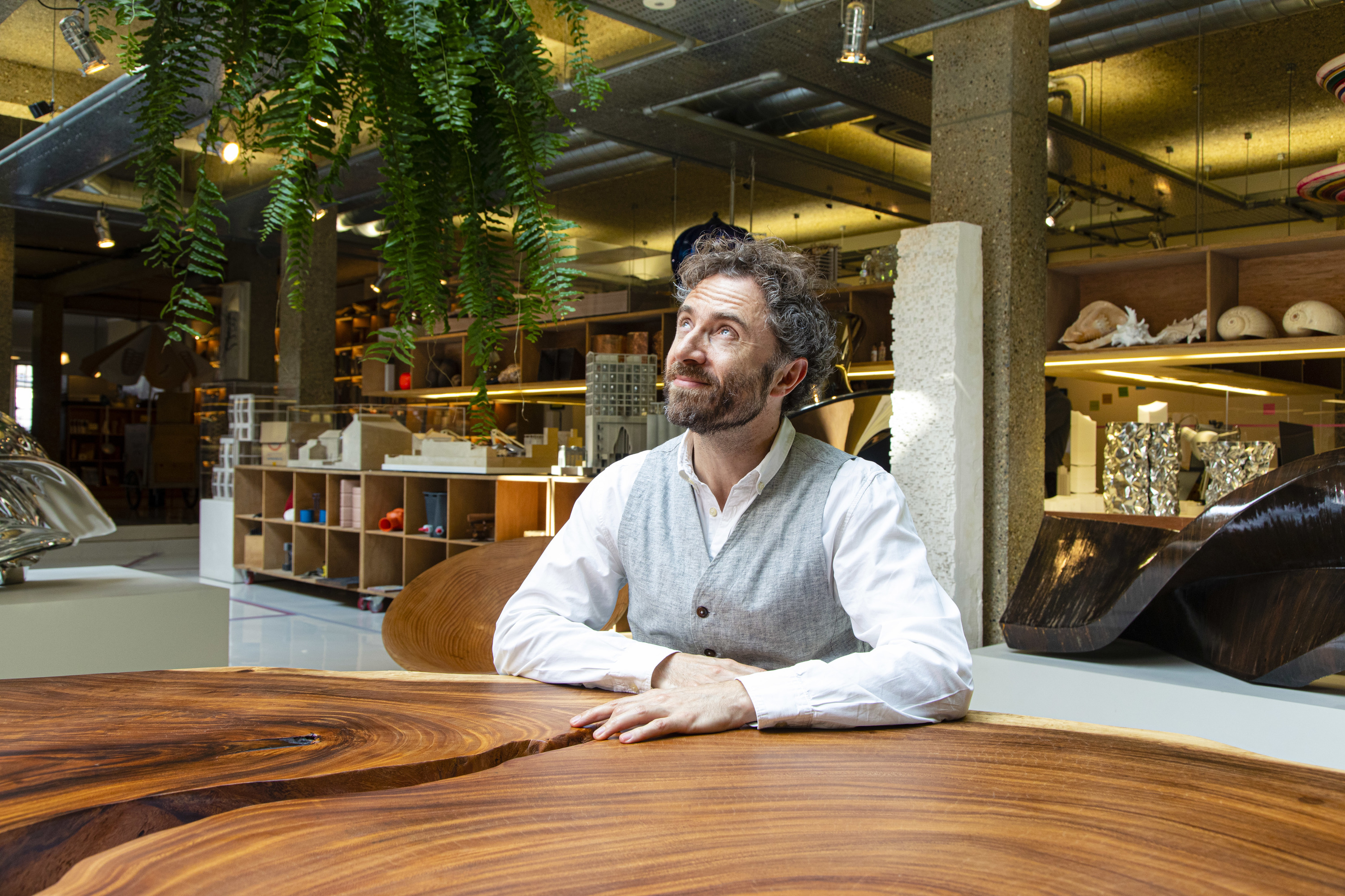 'We live in complex times': Thomas Heatherwick on what lies in store for London