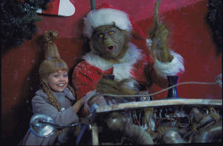 the grinch 2000