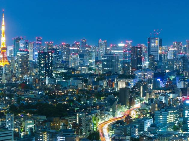 Tokyo is giving residents ¥5,000 staycation discount with the Motto Tokyo campaign