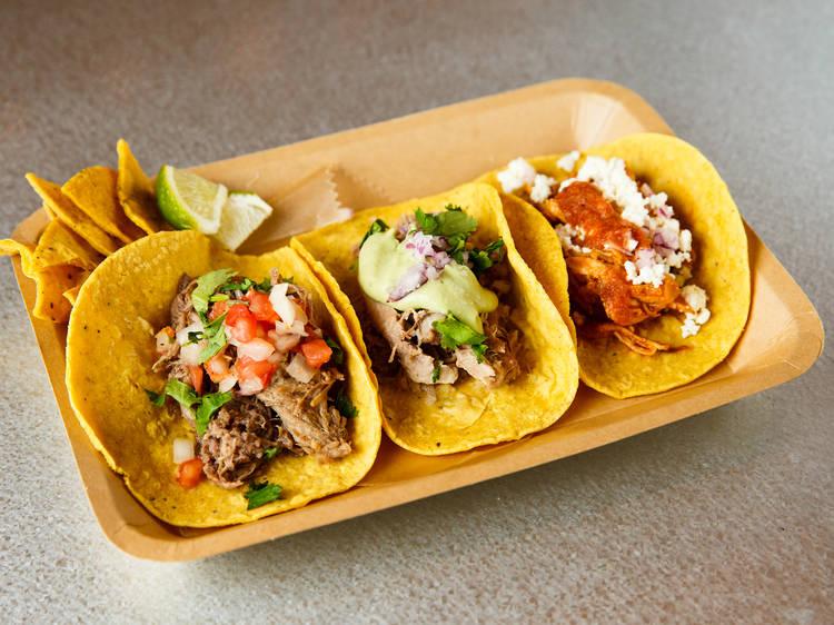 Kitade Tacos
