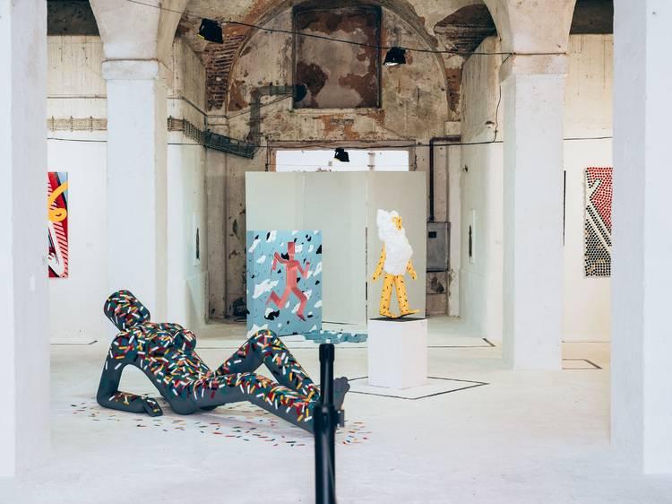 Exposições em Lisboa para visitar este fim-de-semana