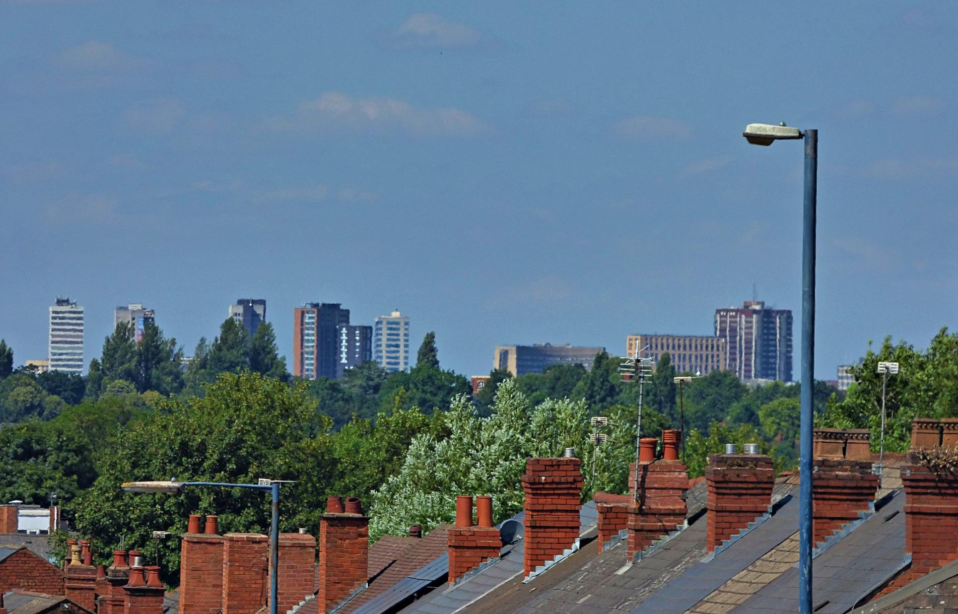 Stirchley, Birmingham