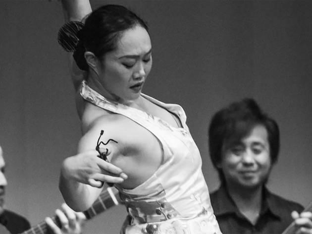 El 27è festival Ciutat Flamenco arriba carregat d'estrenes