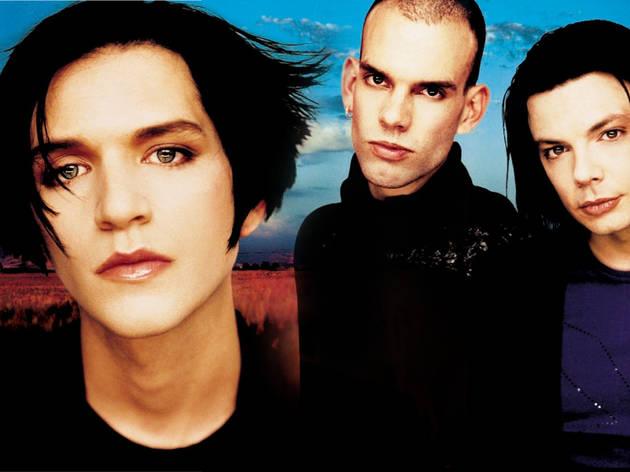 Placebo celebra los 20 años de Black Market Music