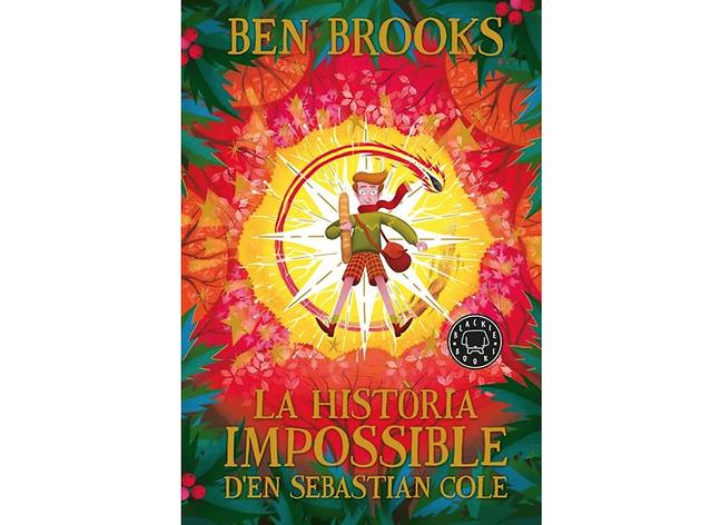 La història impossible d'en Sebastian Cole