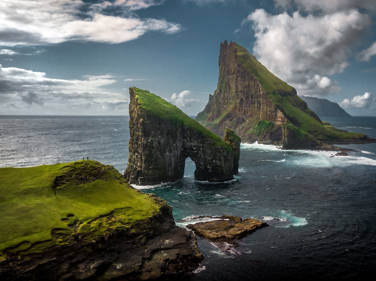 Why you need to go to the Faroe Islands – in nine breathtaking photos