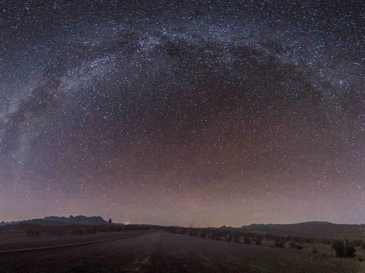 Big Bend National Park, Texas