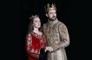 Camelot at Actors' Playhouse