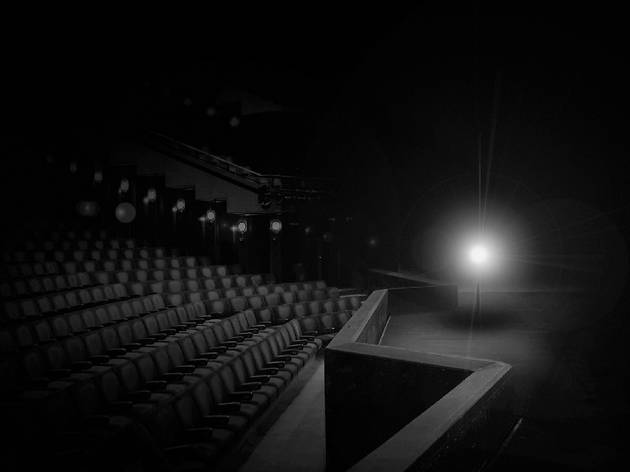 The Ghost Light, Barbican, 2020